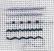 ideas for creating one stitch lines from needlepoint expert janet m. perry