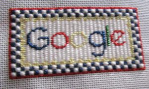 google needlepoint